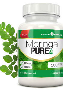 Moringa Capsules Price Ashmore and Cartier Islands