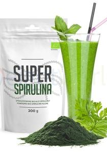 Spirulina Powder Price Mauritania