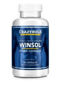 Winstrol Steroid Price New Zealand