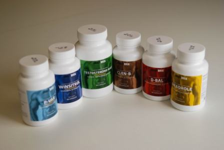 Purchase Dianabol Steroids in Senegal