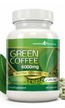 Where to buy Green Coffee Bean Extract online